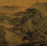 Dong Yuan [Public domain], via Wikimedia Commons