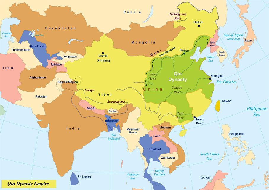 map-qin