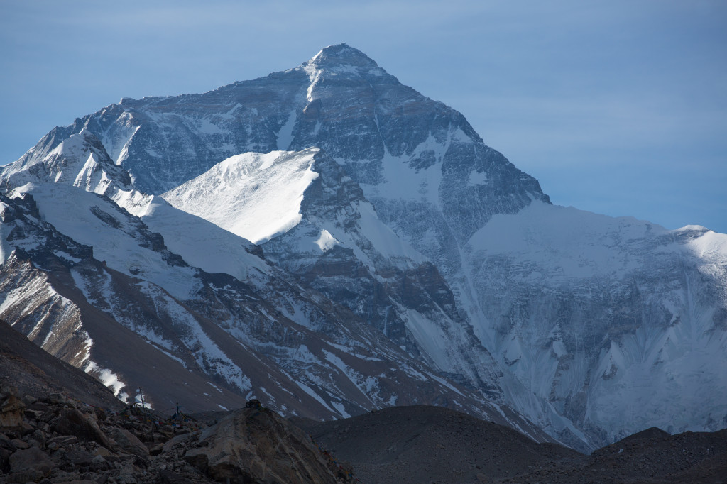 shutterstock_139990456 mt everest tibet