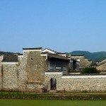 Jiangxi Indigenous Architecture - Liukeng Village
