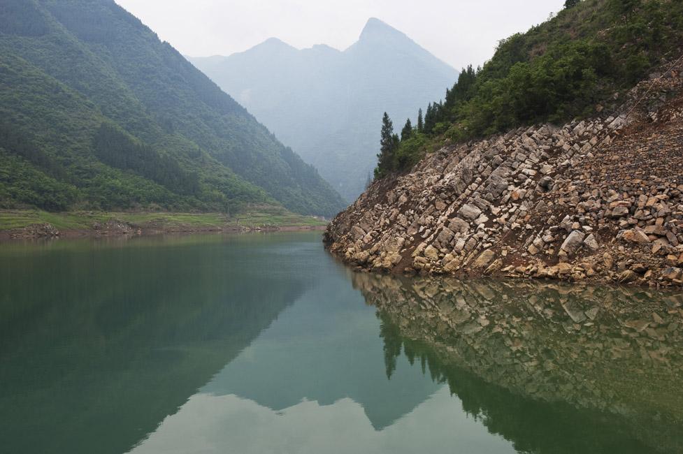 Enshi Grand Canyon, Hubei, China - YouTube